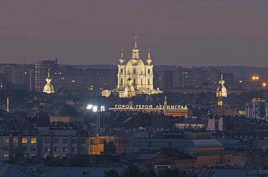 В Петербурге не успевают раскрывать кражи