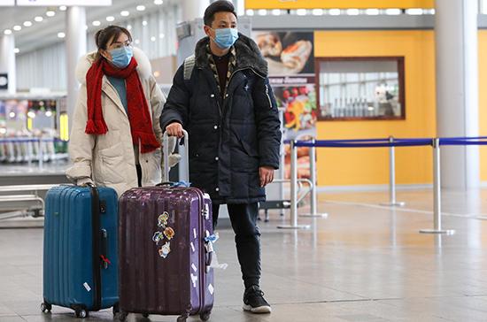 Эксперт оценила потери туроператоров из-за коронавируса