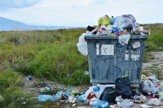 Министр: доля сортирующего отходы населения в Подмосковье превысила 40%