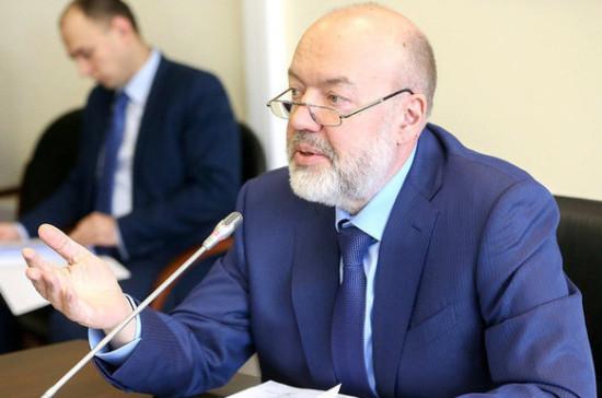 Крашенинников рассказал, как будет сформулирован вопрос для голосования по поправкам к Конституции