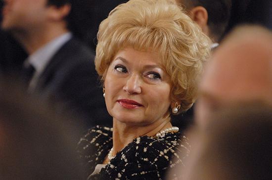 Нарусова рассказала, почему  Собчак в 1996 году проиграл выборы губернатора Петербурга
