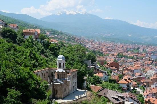 Сербский политик призвал сограждан чаще посещать Косово и Метохию в туристических целях