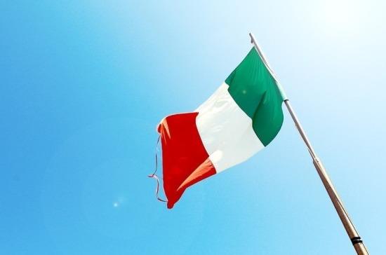 В Италии от коронавируса умерли два человека