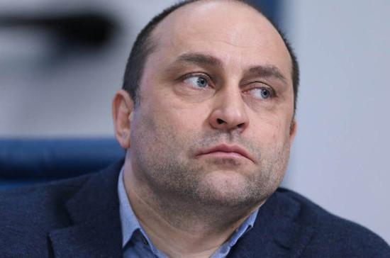 Депутат призвал ввести должность спортивного атташе при посольствах России