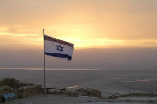 Шесть ракет выпущены по Израилю из сектора Газа
