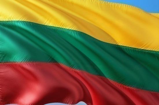 Правкомиссия в Литве предложила объявить экстремальную ситуацию в связи с коронавирусом