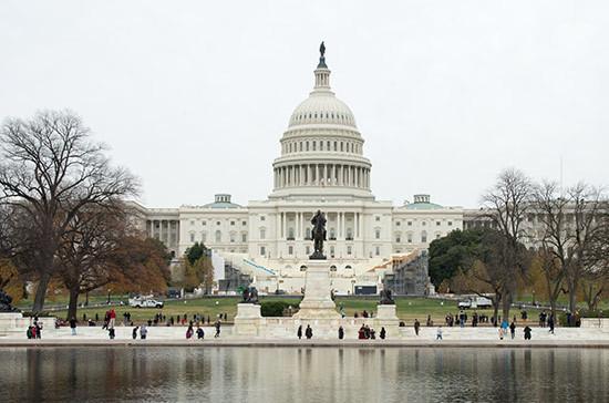 В российском посольстве прокомментировали обвинение США во «вмешательстве в выборы»