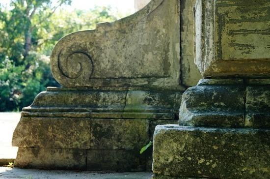 Кабмин подготовил законопроект об объектах всемирного культурного наследия