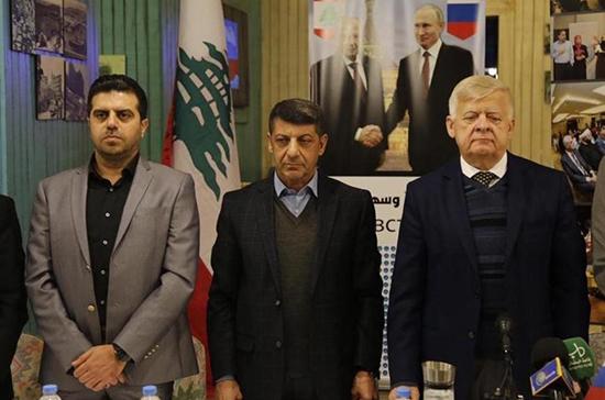 В Ливане поддержали конституционную реформу в России