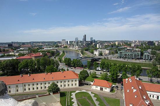 В Литве объявили экстремальную ситуацию из-за угрозы эпидемии коронавируса