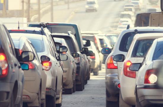 Местные власти получат доступ к персональным данным автовладельцев