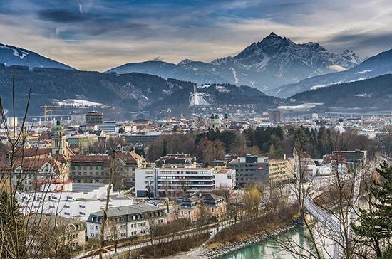 В Австрии подтвердились два случая заражения коронавирусом