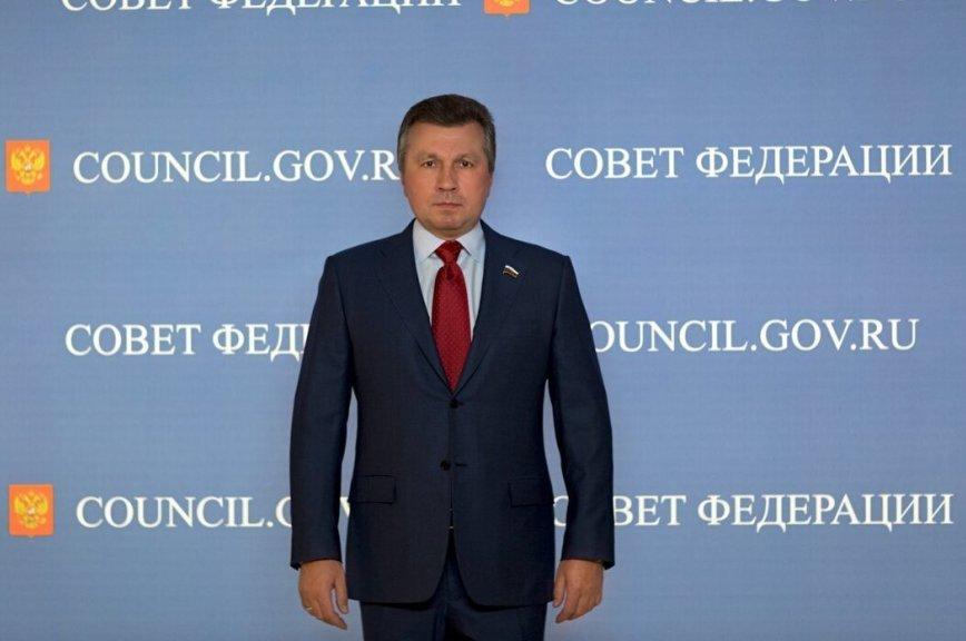 Васильев рассказал овнесённых изменениях вЗакон «Озащите конкуренции»