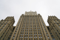 МИД рекомендовал россиянам отказаться от поездок в Южную Корею, Иран и Италию