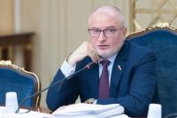 Клишас заявил, что  государство в состоянии обеспечить устойчивую работу Рунета