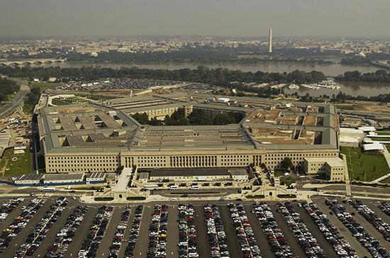В Пентагоне признали, что утратили военное «превосходство» над Россией