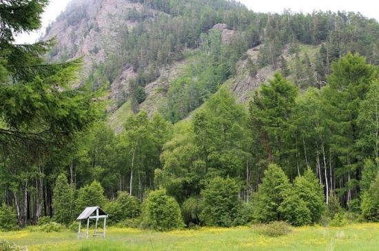 Земли в населённых пунктах в границах нацпарков предложили ввести в оборот