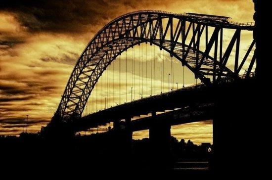 В Нижегородской области построят пять новых мостов