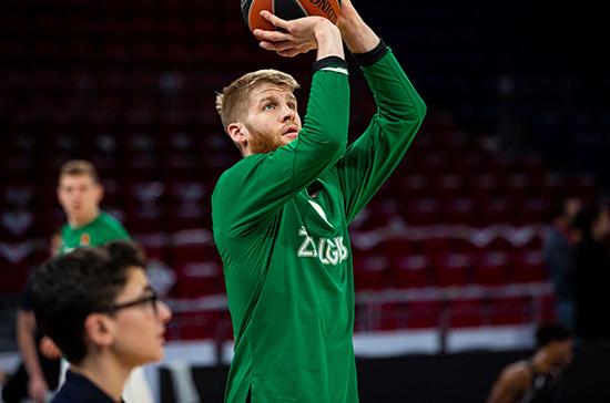 «Жальгирис» проведёт баскетбольный матч с миланским клубом, несмотря на коронавирус
