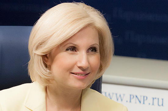 Михаил Мишустин назначил Ольгу Баталину заместителем министра труда и социальной защиты