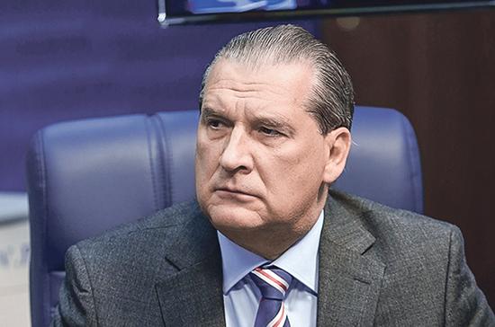 Сенатор Александров выступил за усиление уголовной ответственности при нарушениях в ходе любых выборов