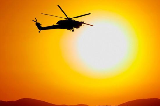 ВВС Турции поразили более 200 целей сирийской армии в Идлибе