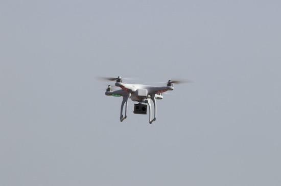 СМИ: для владельцев дронов могут предусмотреть страхование ответственности
