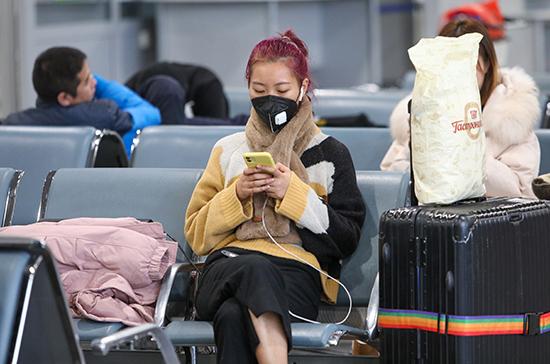 Главный китайский специалист по коронавирусу поведал о секретах заболевания