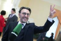Лидер «Ленинграда» объяснил, зачем пришёл в политику