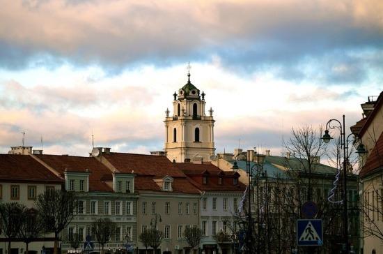 В Литве зафиксирована самая тёплая зима за всю историю наблюдений