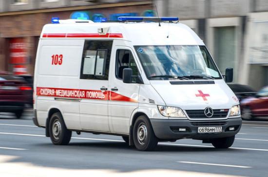 В Москве госпитализировали 24 человека после контакта с заболевшим коронавирусом