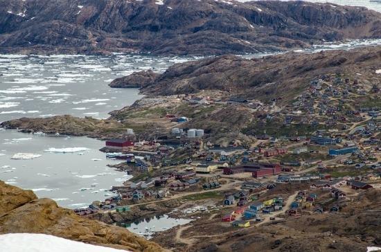 Российская Арктика может вырасти на юг