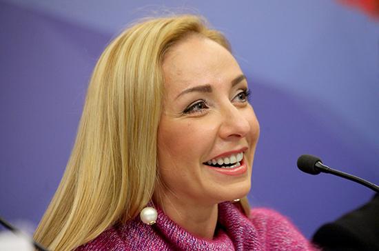 Навка прокомментировала решение Сотниковой о завершении карьеры