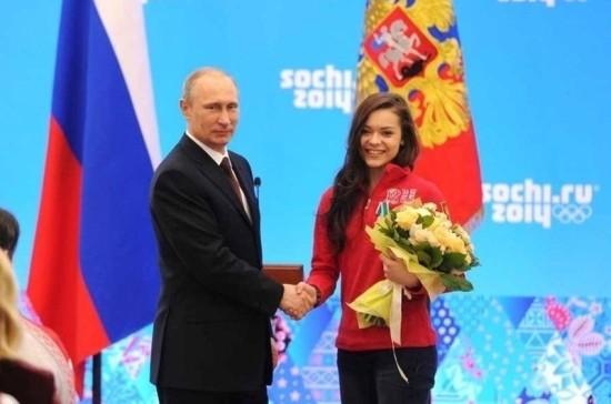 Фигуристка Сотникова объявила о завершении спортивной карьеры