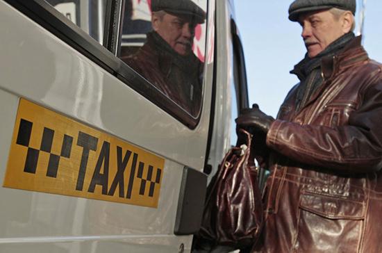 Как в регионах будут бороться с нелегальными транспортными перевозками?