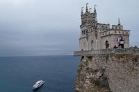 Норвежский политик: Запад не заставит крымчан отказаться от выбора, сделанного в 2014 году
