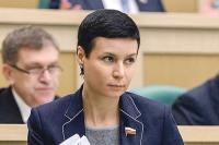 Рукавишникова поддержала усиление ответственности за нарушения при голосовании по Конституции