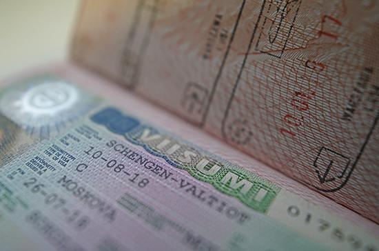 В России предлагают увеличить срок многократной визы для работающих во Владивостоке иностранцев
