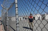 Мигранты штурмуют Грецию