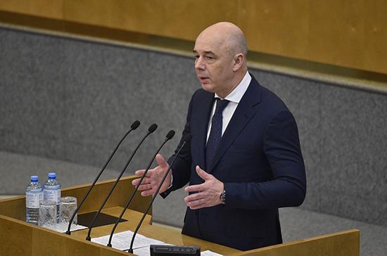 Силуанов рассказал об индексации выплат работающим пенсионерам