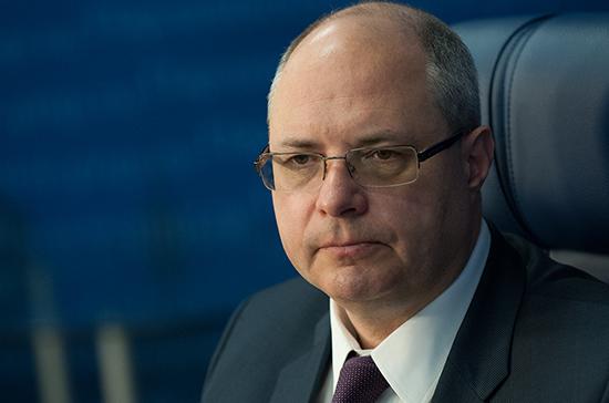 Гаврилов прокомментировал закон о региональных омбудсменах