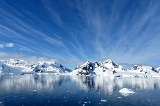 Комитет Госдумы поддержал законопроекты о льготах для компаний в Арктике
