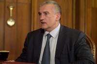 Аксёнов: закон о едином подрядчике для Крыма повысит исполнение федеральной целевой программы