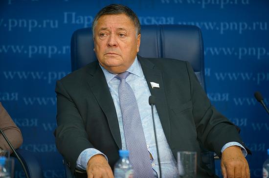 ФАС не должна заниматься тарифной политикой, считает Калашников