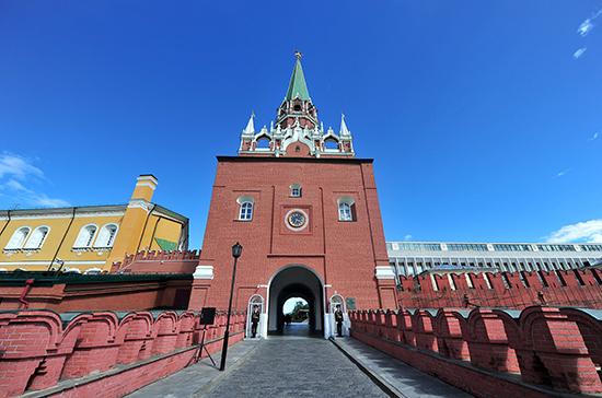 Президент РФ высказался о сменяемости власти в стране