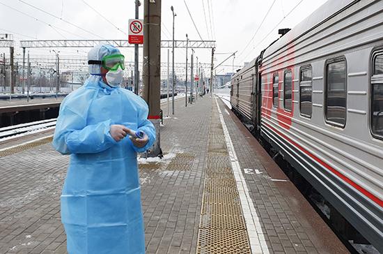 Траты российских властей на медицинские маски с января по февраль выросли почти в 8 раз