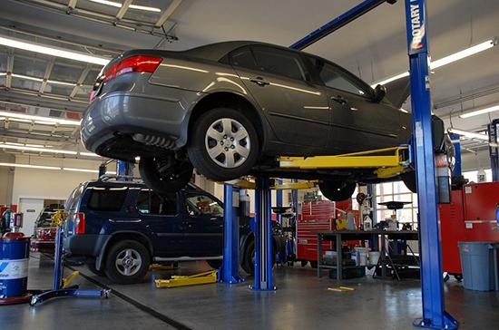 Минтранс обновил требования к фото автомобилей во время техосмотра