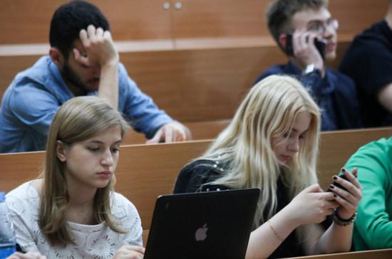 Компьютерные технологии предложили сделать обязательным предметом в вузах стран БРИКС