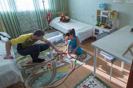 Четверть россиян готовы направить маткапитал на улучшение жилищных условий, пишут СМИ