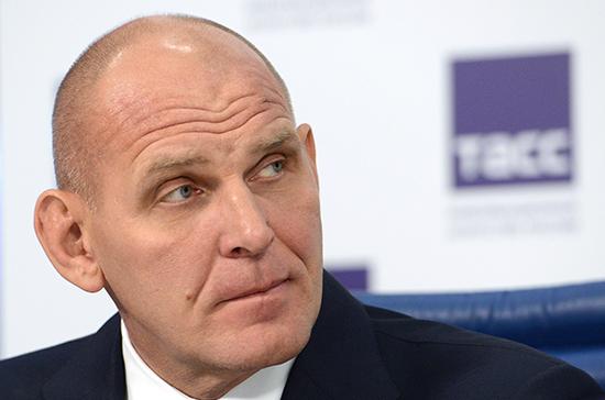 Депутаты рассмотрят предложение о досрочных выборах в Госдуму